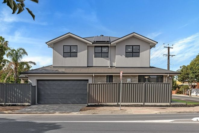 Picture of 61 Second Street, BROMPTON SA 5007