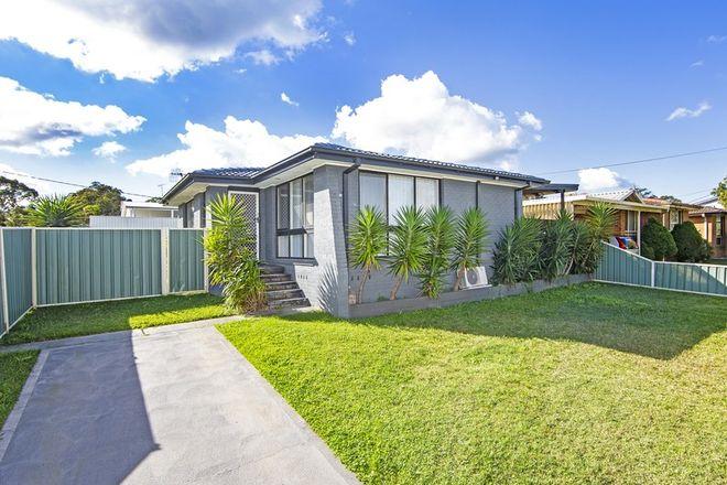 Picture of 25 Ahina Avenue, HALEKULANI NSW 2262