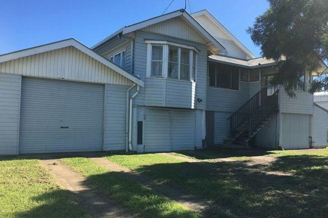 Picture of 3 Victoria Street, BUNDABERG EAST QLD 4670