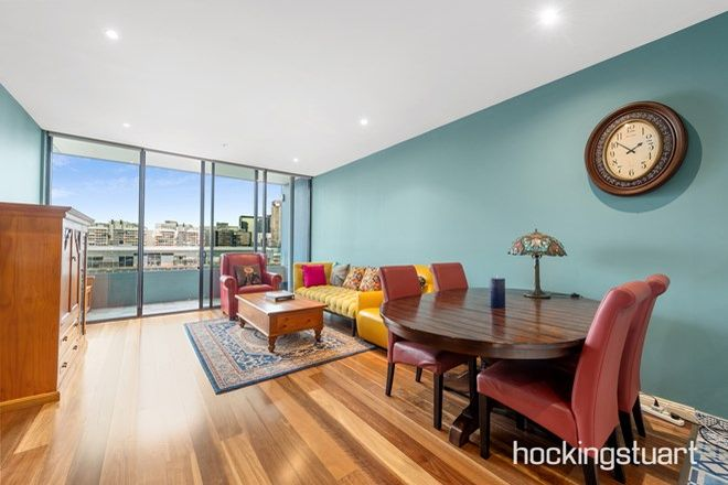 Picture of 306/30 Newquay Promenade, DOCKLANDS VIC 3008