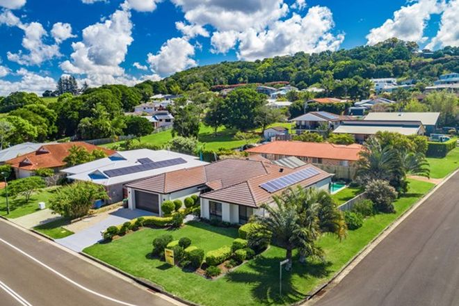 Picture of 68 Hutley Drive, LENNOX HEAD NSW 2478