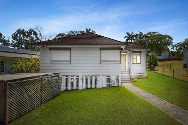 Picture of 3 Reuben Street, STAFFORD QLD 4053