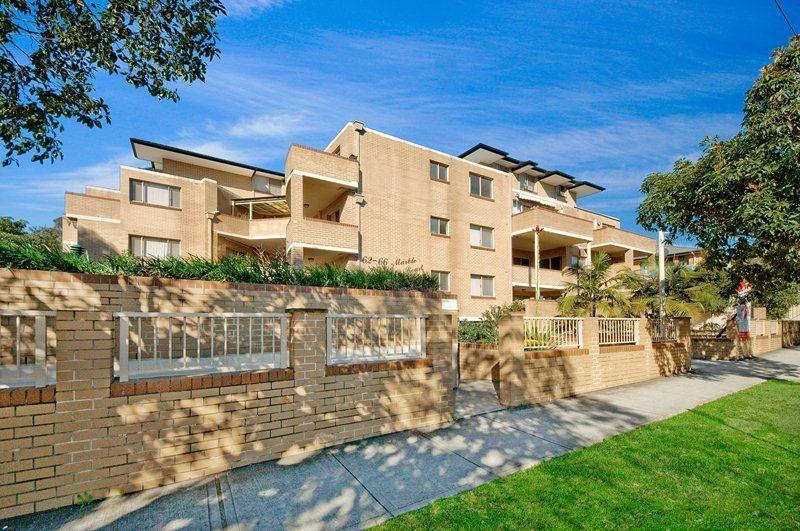 3/62-68 Courallie Avenue, Homebush West NSW 2140, Image 0