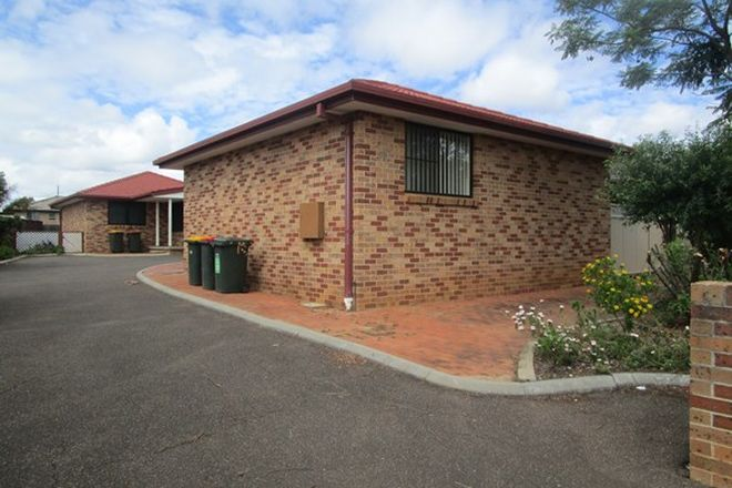Picture of 2/58 Gunnedah Road, TAMWORTH NSW 2340