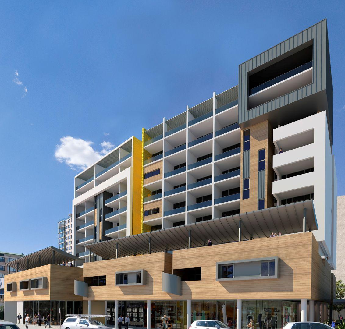 110/11-17 Woodville St, Hurstville NSW 2220, Image 0