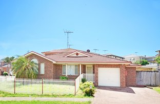 Picture of 1A Whitsunday Circuit, Green Valley NSW 2168