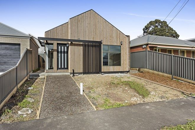 Picture of 74A Humffray Street North, BALLARAT EAST VIC 3350