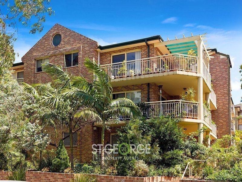 8/48 Victoria Avenue, Penshurst NSW 2222, Image 0