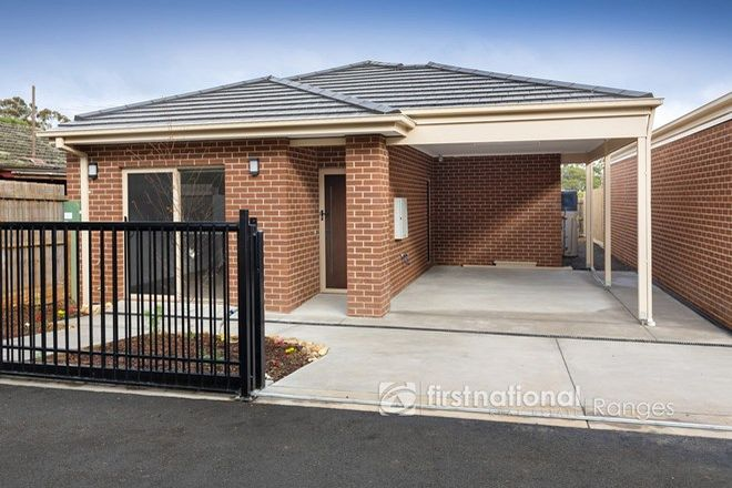 Picture of 3, 5 & 7 Village Lane, GEMBROOK VIC 3783