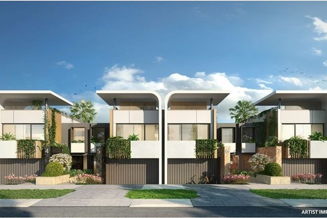 Picture of 321 White Water Terrace, LAKE CATHIE NSW 2445