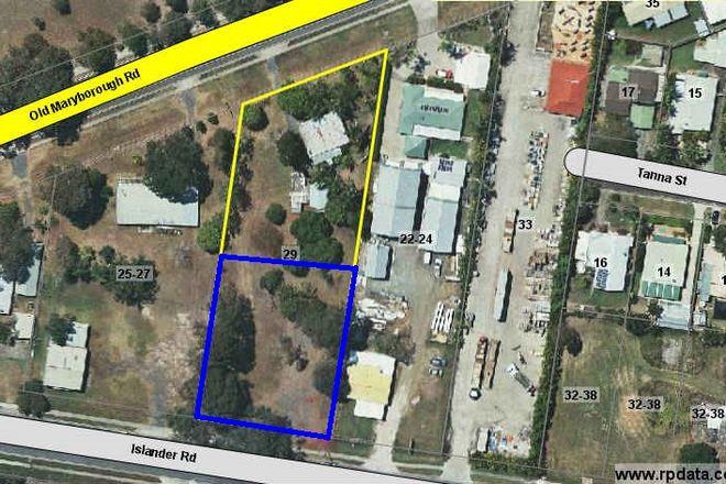 Picture of Proposed 26 Islander Road, PIALBA QLD 4655