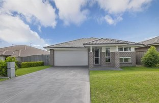 Picture of 4 Songlark Pl, Aberglasslyn NSW 2320
