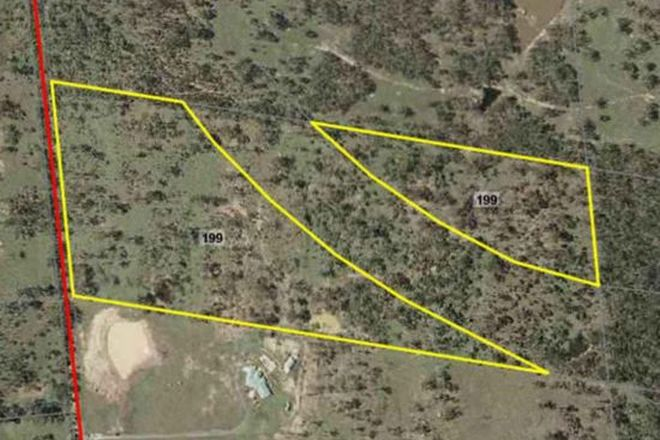Picture of 102 Siddans Rd(199 Kerner rd), DEEBING HEIGHTS QLD 4306
