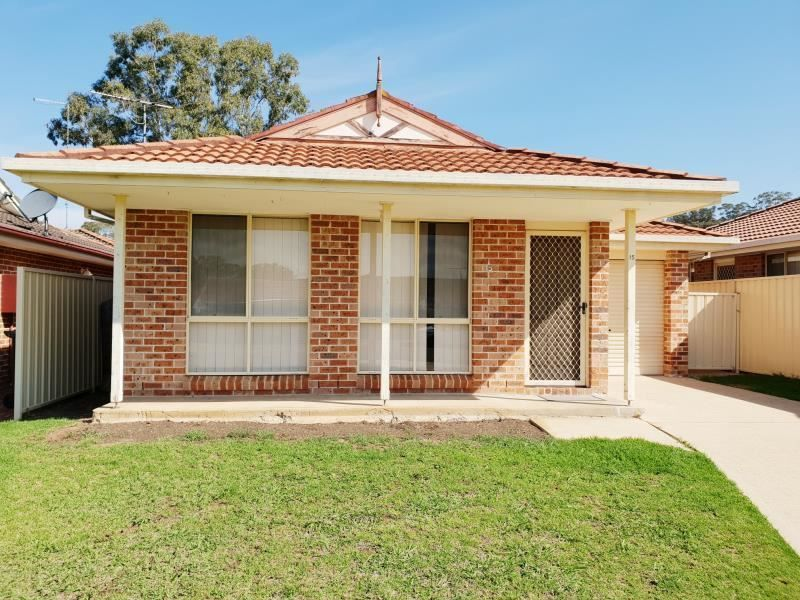 15 Cusack Close, St Helens Park NSW 2560, Image 0