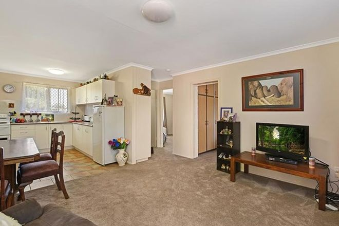 Picture of 4/327 Hume Street, SOUTH TOOWOOMBA QLD 4350