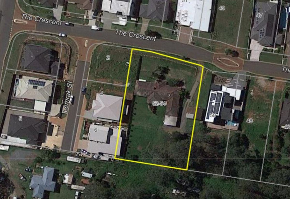 52-54 The Crescent, Underwood QLD 4119, Image 0