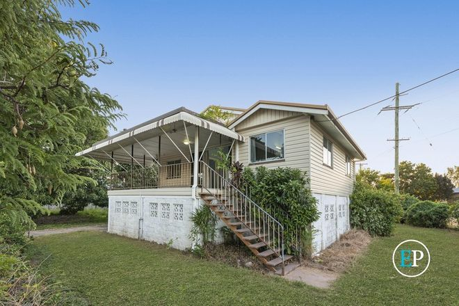 Picture of 49 Queens Road, HERMIT PARK QLD 4812