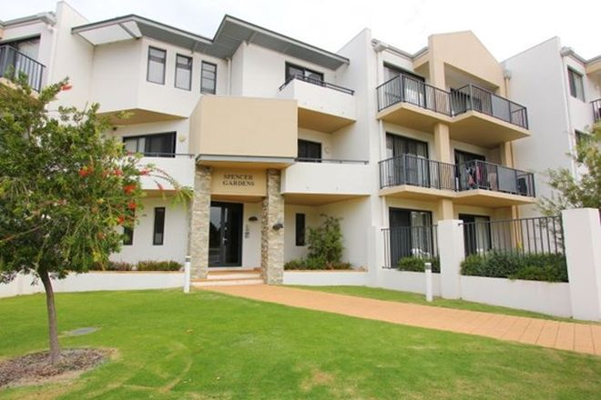 Picture of 13/17 Southdown Place, THORNLIE WA 6108