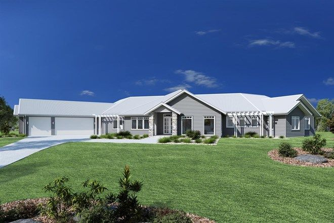 Picture of Lot 37 Wandering Drive, NORTH DANDALUP WA 6207