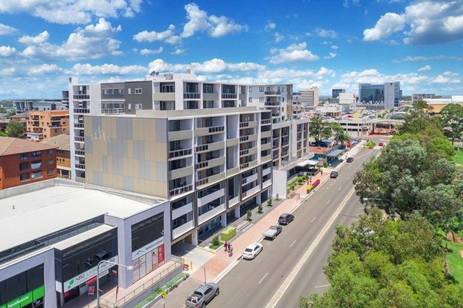 Picture of 54 Macquarie Street, LIVERPOOL NSW 2170