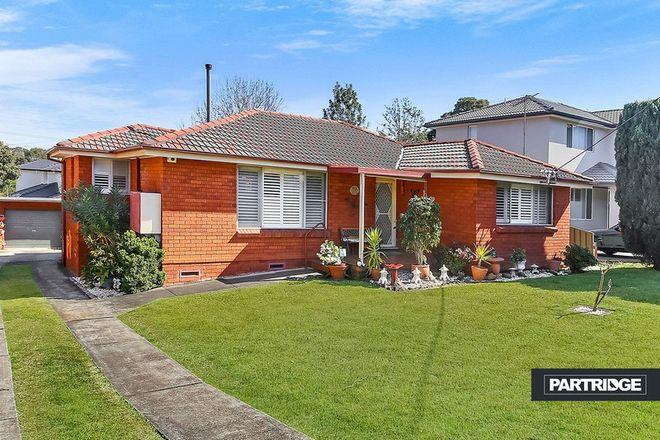 Picture of 9 Gideon Street, WINSTON HILLS NSW 2153