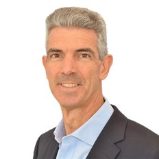 Chris Mattingley, Sales representative