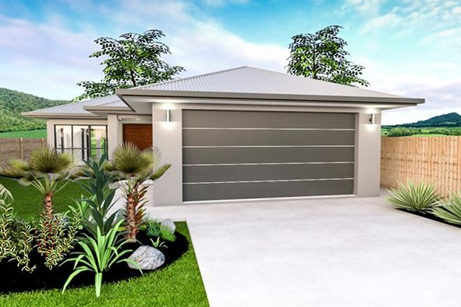 Picture of Lot 235 Bulleringa Loop, MOUNT PETER QLD 4869