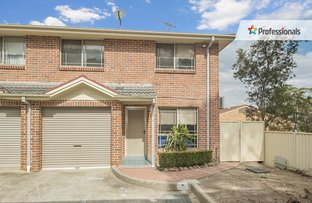 Picture of 8/13-15 Carnation Avenue, Casula NSW 2170