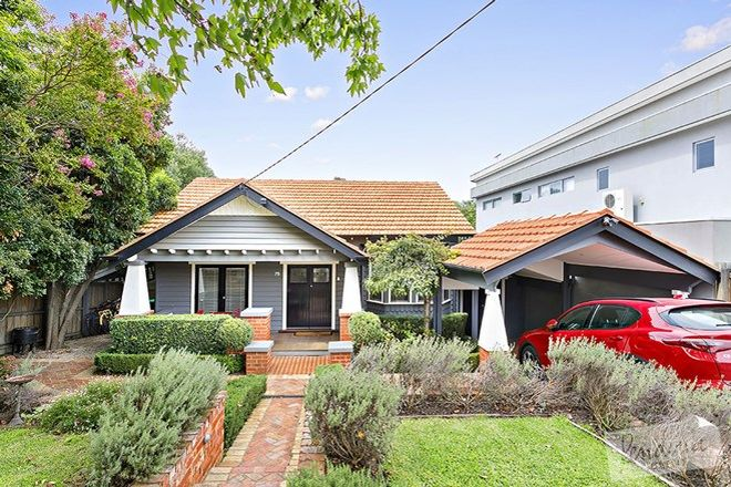 Picture of 75 Scott Street, MOONEE PONDS VIC 3039