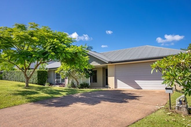 Picture of 5 Marblewood Place, BANGALOW NSW 2479