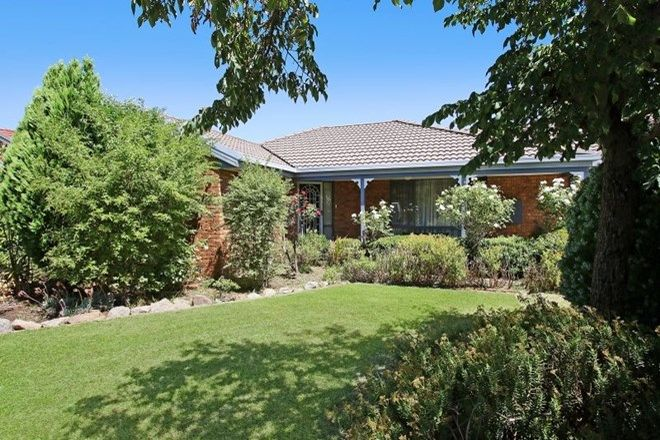 Picture of 7 Spring Rise, WEST ALBURY NSW 2640