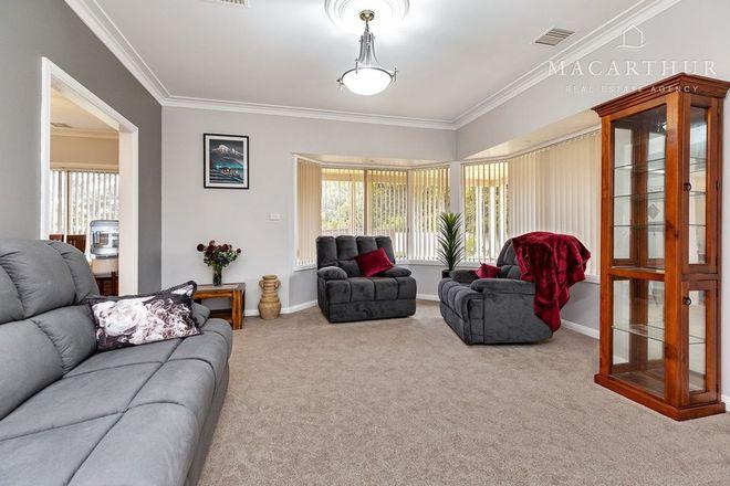 Picture of 1 Angel Street, LAKE ALBERT NSW 2650
