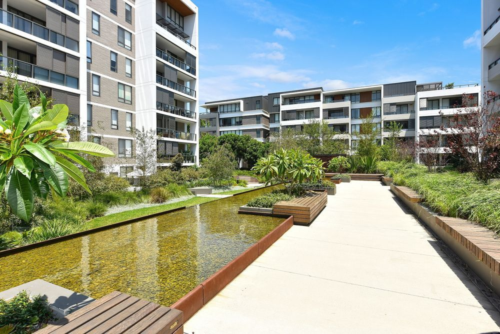 205N/5 Lardelli Drive , North Ryde NSW 2113, Image 1