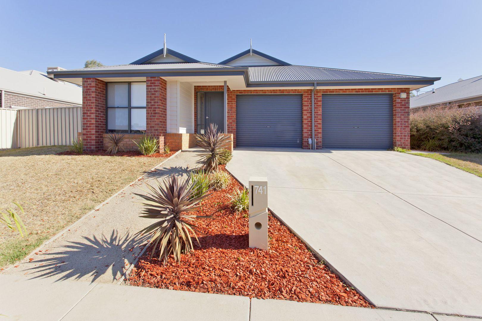 741 Union Road, Glenroy NSW 2640, Image 0