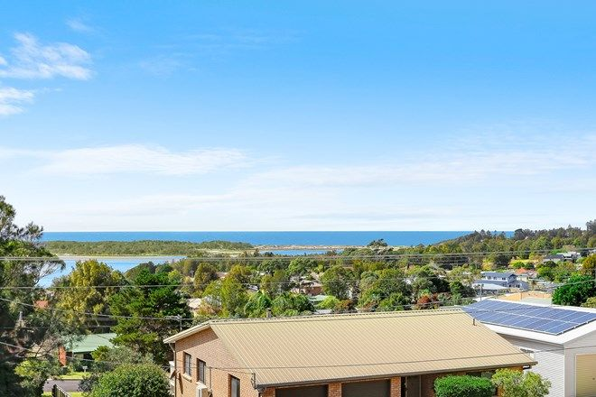 Picture of 59 Coogee  Street, TUROSS HEAD NSW 2537
