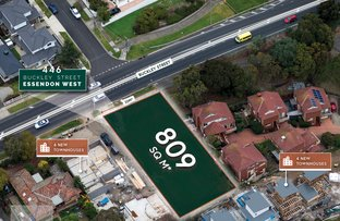 Picture of 446 Buckley Street, Essendon West VIC 3040