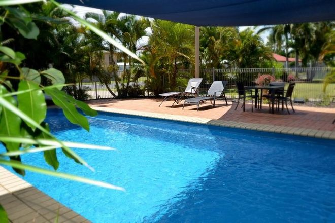 Picture of 17/13-15 Ann Street, TORQUAY QLD 4655