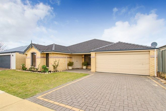 Picture of 19 Whittaker Turn, PIARA WATERS WA 6112