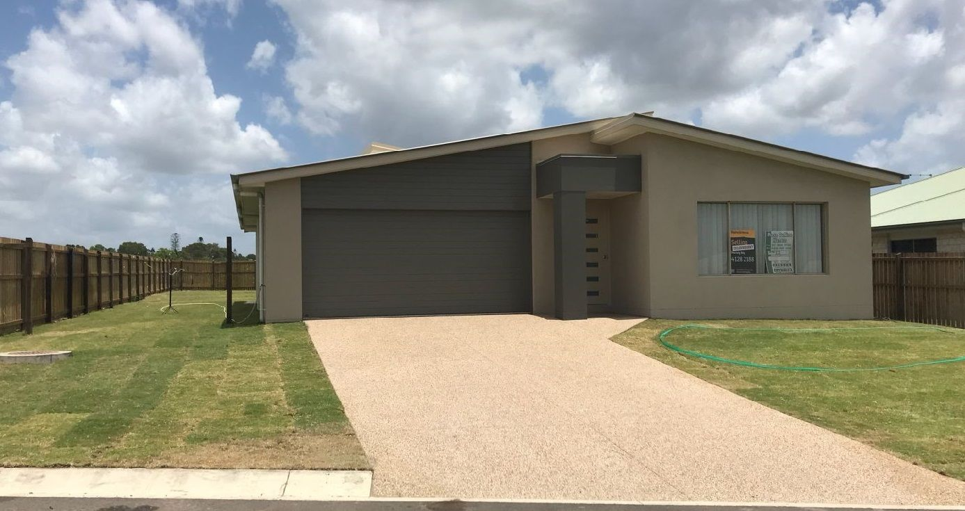 Lot 103 Rossington Drive, Urraween QLD 4655, Image 0