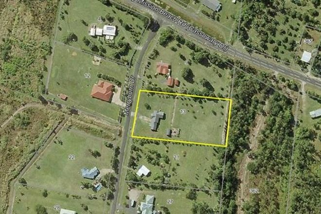 Picture of 13 Merryburn Dr, MERRYBURN QLD 4854