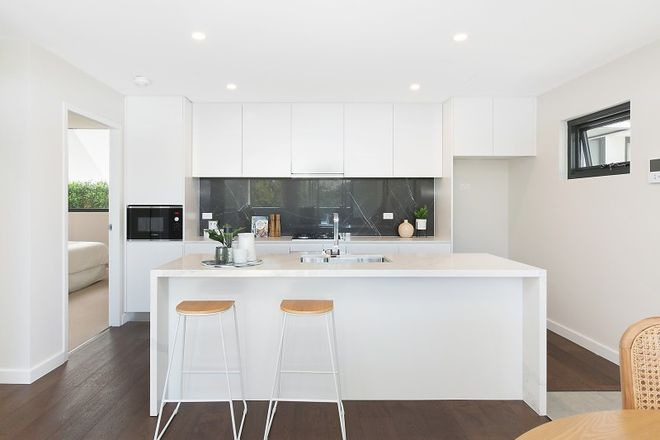 Picture of 3/1364-1366 Botany Road, BOTANY NSW 2019