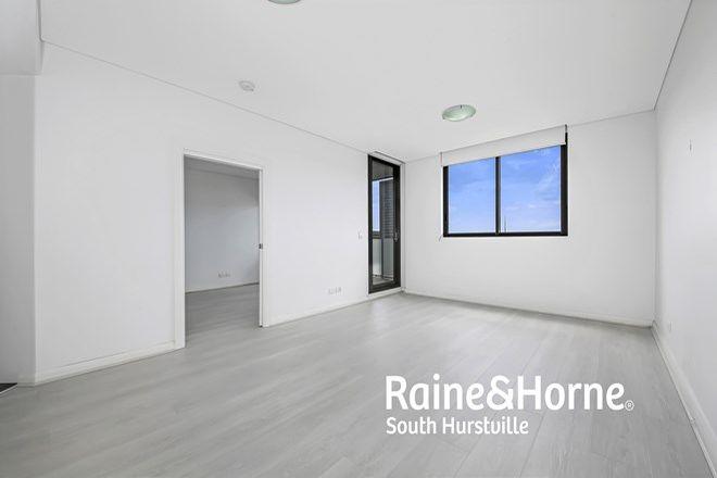 Picture of 305/11C Mashman Avenue, KINGSGROVE NSW 2208