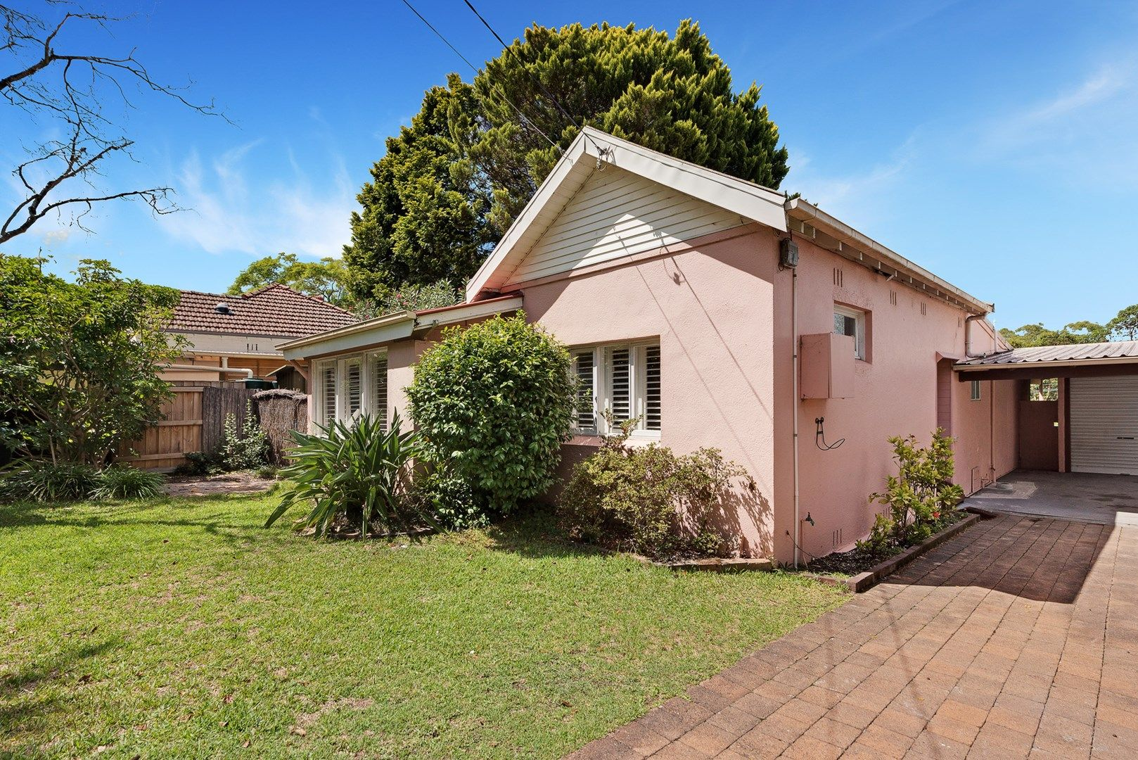 4 Henley Street, Lane Cove NSW 2066, Image 0