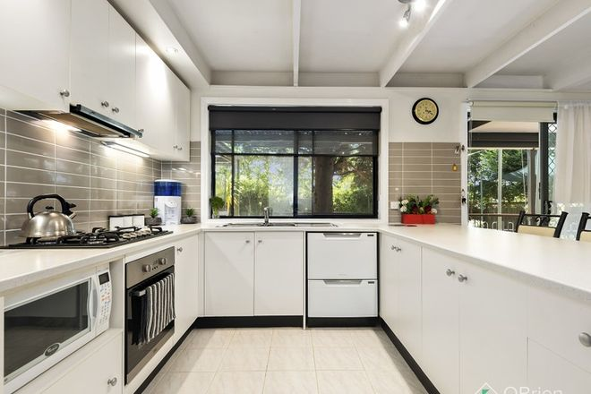 Picture of 17 Richborough Grove, FERNTREE GULLY VIC 3156