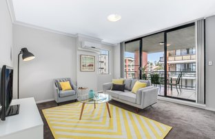 Picture of 126/40-52 Barina Downs Road, Baulkham Hills NSW 2153