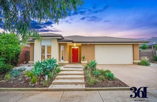 Picture of 23 Citronelle Circuit, Brookfield VIC 3338