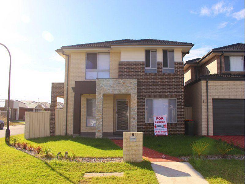 9 Bisen Street, Kellyville Ridge NSW 2155, Image 0