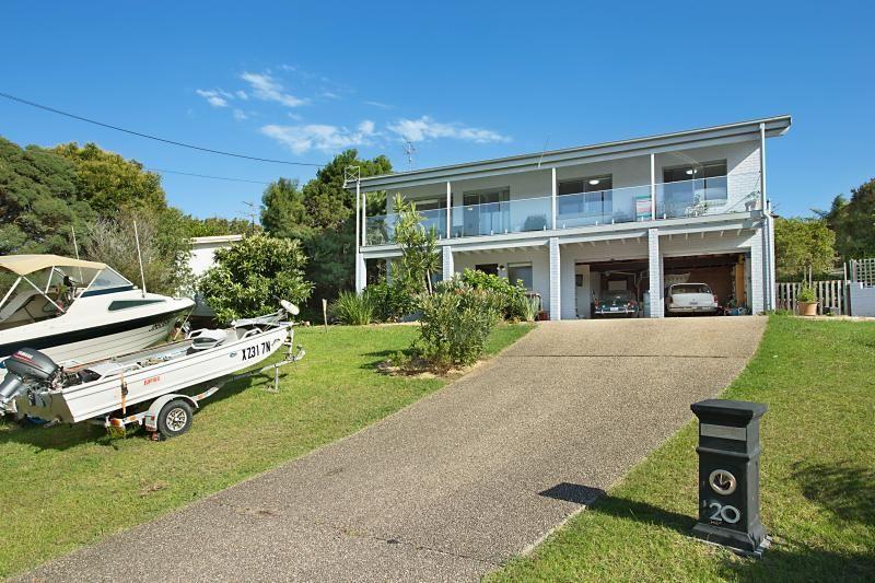 20 Pleasant  Place, Tuross Head NSW 2537, Image 1