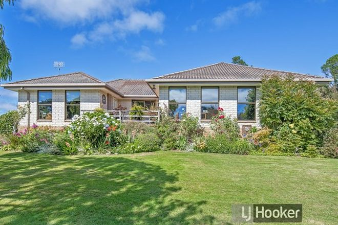 Picture of 147 Johnsons Road, YOLLA TAS 7325