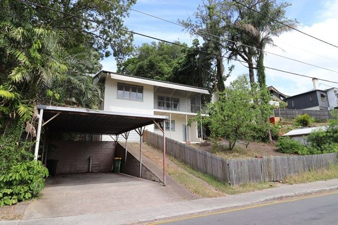 Picture of 10 St James Street, HIGHGATE HILL QLD 4101